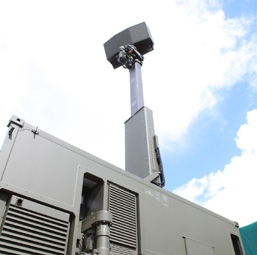 Selex develops new versions of Kronos multi-functional radar