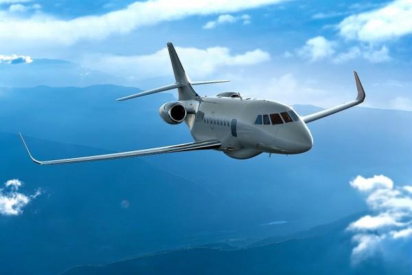 Dassault Falcon 2000 MSA