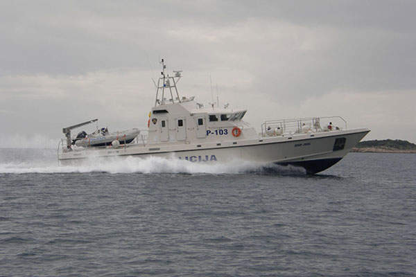 pob 24 fast patrol craft homelandsecurity technology
