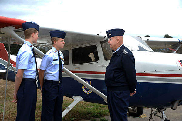 The US Civil Air Patrol ordered 21 new Skyhawk 172 aircraft in February 2015.