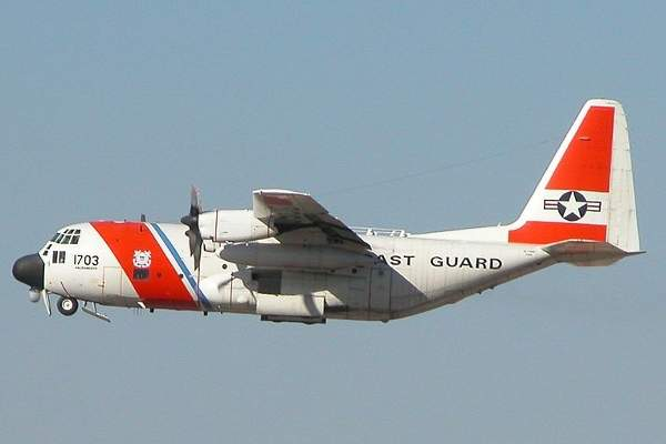 The HC-130J aircraft can endure for up to 21 hours. Image courtesy of Alan Radecki Akradecki.