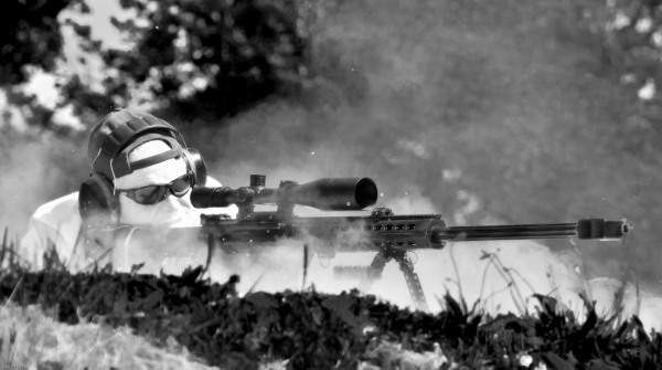 sniper system