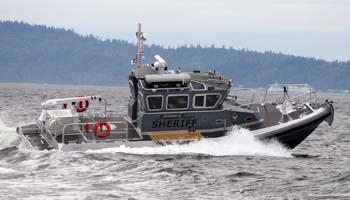 Response Boat Medium - C (RBM-C)