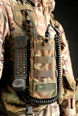 PRC-2080+ Tactical VHF Radio Systems - Homelandsecurity