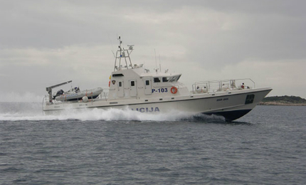 The Hellenic Coast Guard placed an order for six POB-24G fast patrol vessels in April 2014.